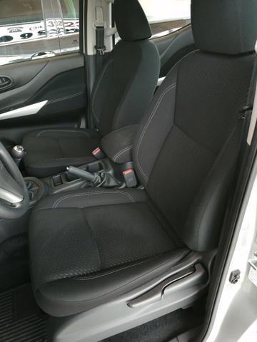 Nissan Frontier. 2.3 diesel - Foto 6