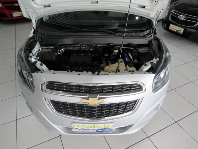 CHEVROLET SPIN 2015/2015 1.8 LTZ 8V FLEX 4P AUTOMÁTICO - Foto 6