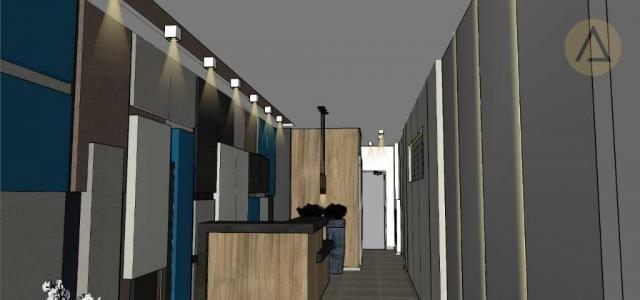 Loja para alugar, 30 m² por r$ 1.000,00/mês - centro - macaé/rj - Foto 18