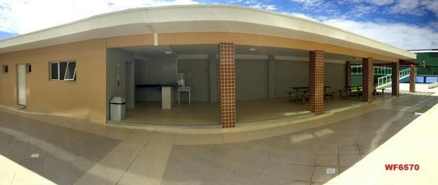 AP1556 Santiago Residence, apartamento com 2 quartos, 2 vagas, área de lazer completa - Foto 8