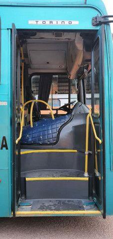 Ônibus Mercedes-Benz 1722 Urbano 2011 - Foto 5