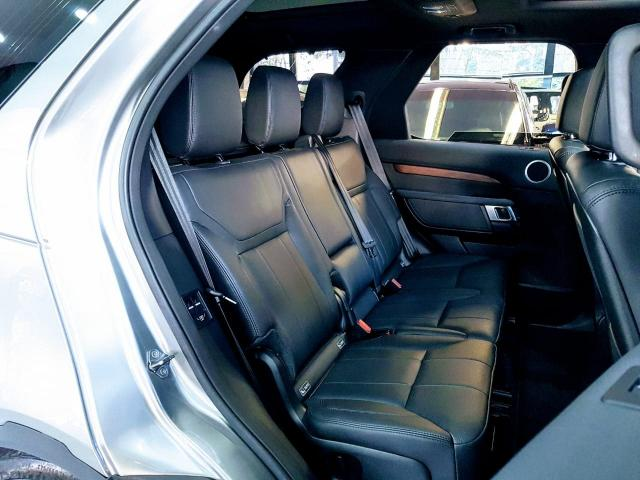 DISCOVERY 2018/2018 3.0 V6 TD6 DIESEL HSE 4WD AUTOMÁTICO - Foto 10