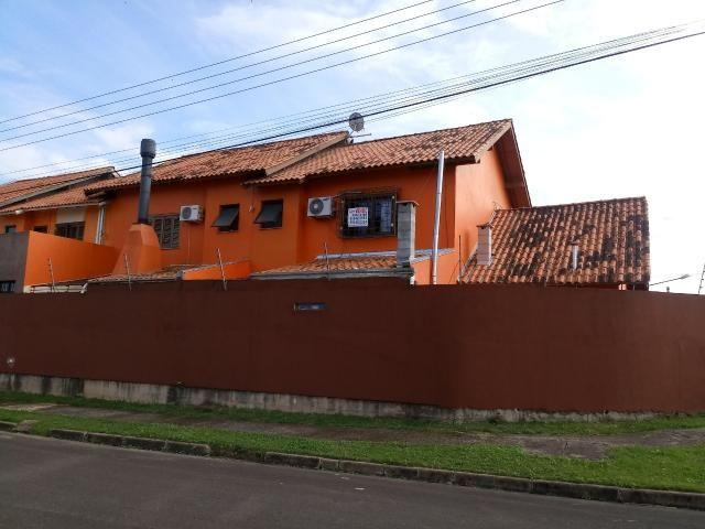 Casa de condomínio à venda com 3 dormitórios em Bela vista, Alvorada cod:9915998 - Foto 3