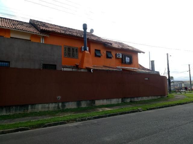 Casa de condomínio à venda com 3 dormitórios em Bela vista, Alvorada cod:9915998 - Foto 5