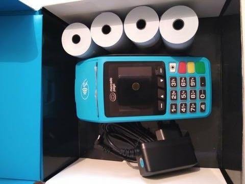 Máquinas de Cartão, não perca as vendas de final de ano - Foto 2
