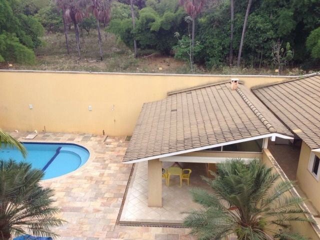 Permuta-se sobrado com piscina em Caldas Novas por imóvel em Goiânia - Foto 12