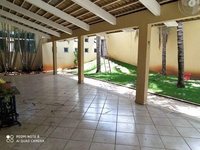 Permuta-se sobrado com piscina em Caldas Novas por imóvel em Goiânia - Foto 4