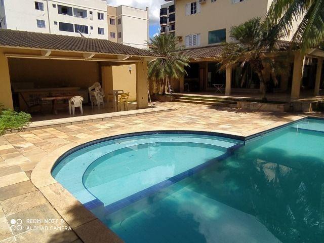 Permuta-se sobrado com piscina em Caldas Novas por imóvel em Goiânia - Foto 2