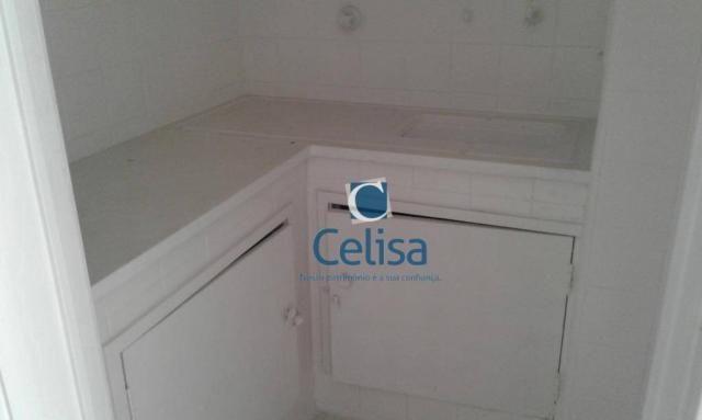 Sala para alugar, 40 m² por R$ 1.200/mês - Copacabana - Rio de Janeiro/RJ - Foto 7