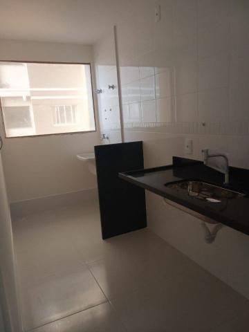 Apartamento à venda com 2 dormitórios em Praia de itaparica, Vila velha cod:3163 - Foto 6