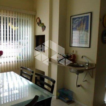 Apartamento à venda com 2 dormitórios em Guarujá, Porto alegre cod:9916816 - Foto 4