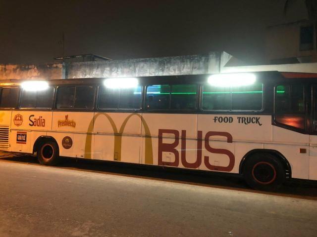 Food truck ( ônibus ) - Foto 5