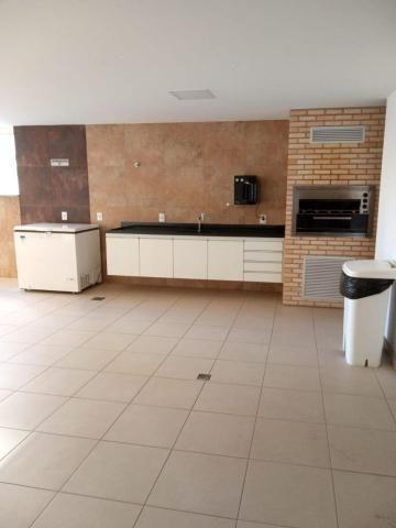 Apartamento à venda com 2 dormitórios em Praia de itaparica, Vila velha cod:3163 - Foto 2