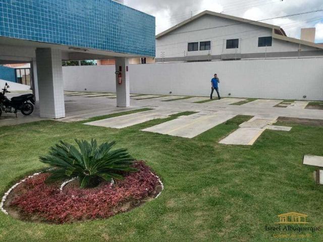 259 Mil 03 quartos, pronto pra morar +70m² O melhor m² da cidade! Praça da orquídeas - Foto 12