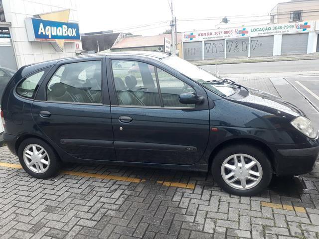 Renault Scenic 1.6 2003 - Foto 8