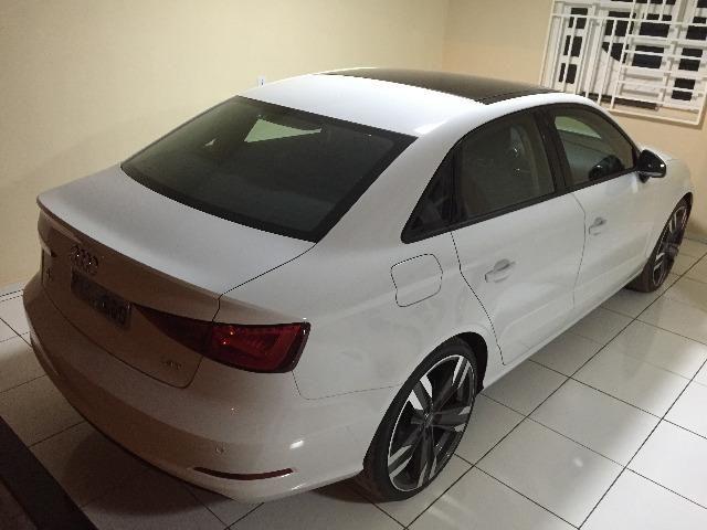 Audi A3 Sedan 1.4 Turbo + Teto Solar - Foto 2