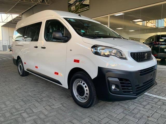 Expert Minibus 1.6 HDI 2020 10+1 Lugares