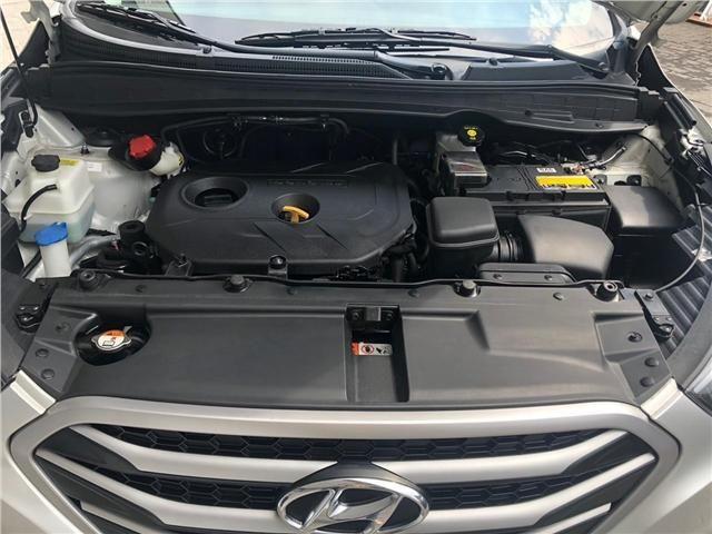 Hyundai Ix35 2.0 mpfi gl 16v flex 4p automático - Foto 9