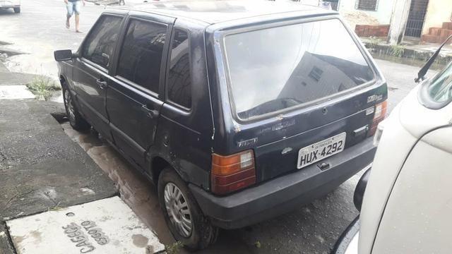 Fiat uno 1995 - Foto 3