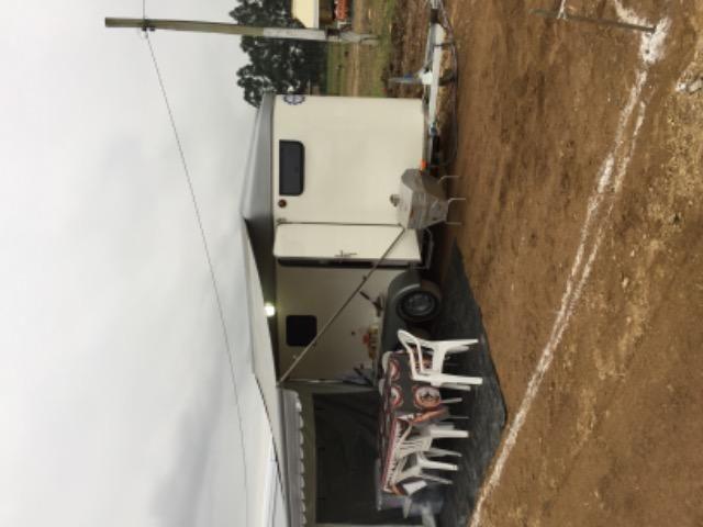 Carretinha trailer para cavalos - Foto 4