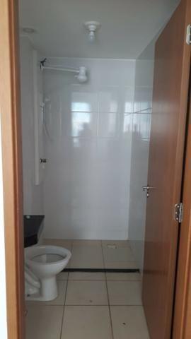 Baixou o preço!! Apartamento 1 Quarto Cond Atual Residencial Samambaia Sul - Foto 19