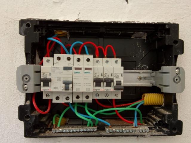 A.G Serviços Elétricos - Foto 5