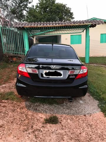 Vendo Honda Civic LXR - Foto 3
