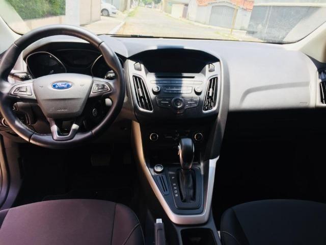 Ford Focus Sedan 2.0 completão - Foto 10