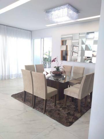 Sobrado com 5 dormitórios à venda, 318 m² por R$ 1.400.000,00 - Jardins Lisboa - Goiânia/G - Foto 7
