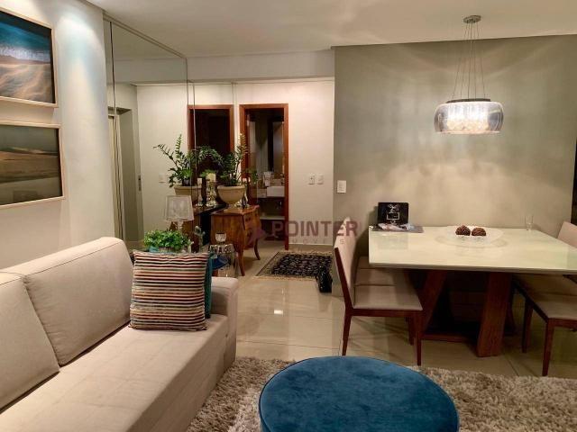 Apartamento Duplex com 3 quartos à venda, 155 m² Setor Bueno - Foto 3