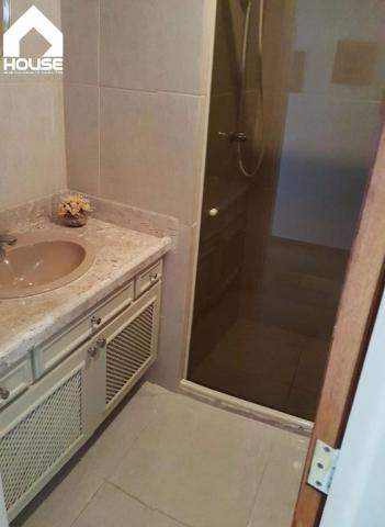 Apartamento à venda com 1 dormitórios em Centro, Guarapari cod:AP1036 - Foto 7