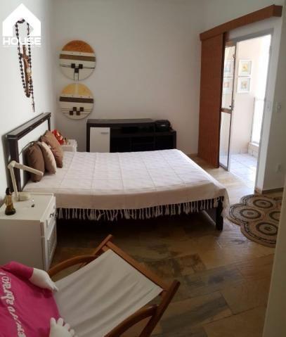 Apartamento à venda com 1 dormitórios em Centro, Guarapari cod:AP1036 - Foto 9