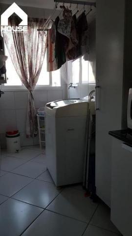 Apartamento à venda com 3 dormitórios em Praia do morro, Guarapari cod:AP1013 - Foto 10
