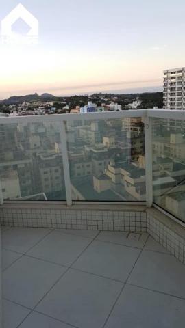 Apartamento à venda com 3 dormitórios em Praia do morro, Guarapari cod:AP1013 - Foto 8