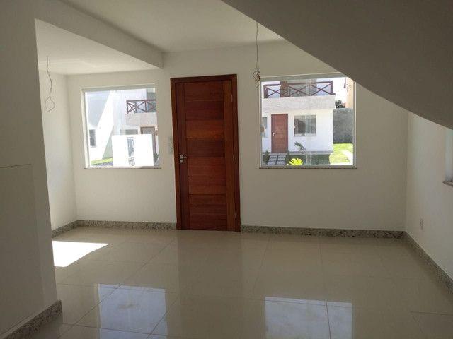 Casa em condomínio, com 91,14m², 3/4, em Vila de Abrantes - Foto 9