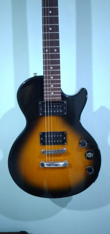 Les paul epiphone by gibson - Foto 3