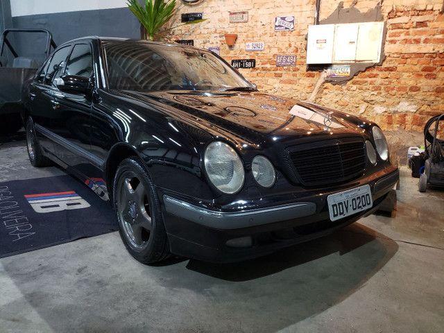 Mercedes Benz E320 - Elegance  - Foto 5