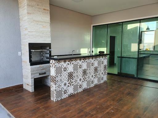 Casa à venda, 197 m² por R$ 580.000,00 - Sítio Recreio Encontro das Águas - Hidrolândia/GO - Foto 9