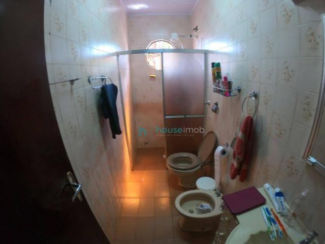 Casa com 3 dormitórios à venda, por R$ 250.000 - Jardim Matilde - Ourinhos/SP - Foto 10
