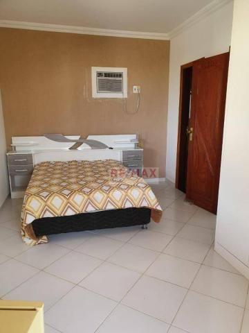 Casa Cond. Vilas do Jacuipe- 4 quartos sendo 2 suíte , 240 m² por R$ 920.000 - Barra do Ja - Foto 10