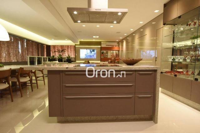 Apartamento à venda, 137 m² por R$ 880.000,00 - Park Lozandes - Goiânia/GO - Foto 18
