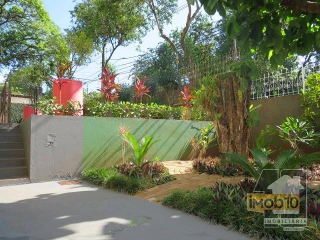 Apartamento com 2 dormitórios para alugar, 56 m² por R$ 950,00/mês - Edificio Itatiaia - F - Foto 2