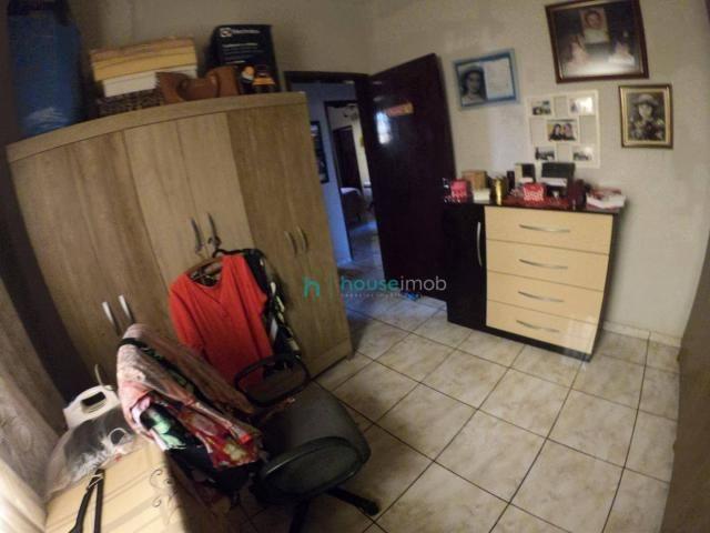 Casa com 3 dormitórios à venda, por R$ 250.000 - Jardim Matilde - Ourinhos/SP - Foto 7