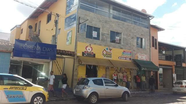 Apartamento para alugar com 2 dormitórios em Centro, Mariana cod:1631