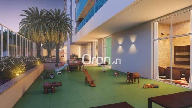 Apartamento à venda, 137 m² por R$ 880.000,00 - Park Lozandes - Goiânia/GO - Foto 9