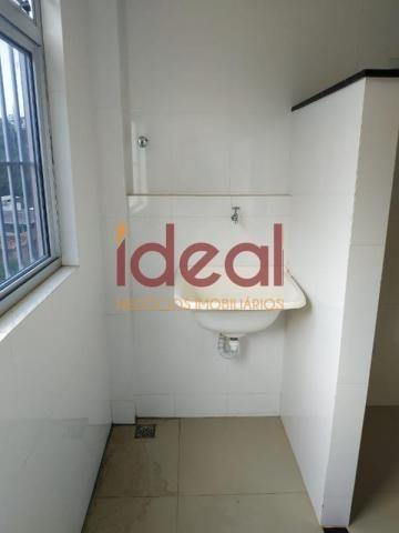 Apartamento à venda, 2 quartos, 1 suíte, 1 vaga, Santo Antônio - Viçosa/MG - Foto 4