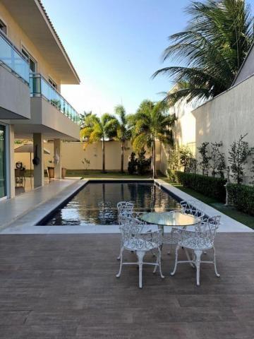 Casa de condomínio à venda com 5 dormitórios em Pires façanha, Eusebio cod:DMV320 - Foto 7