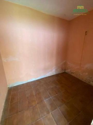 Casa com 2 dormitórios para alugar, 300 m² por R$ 2.800,00/mês - Vila União - Fortaleza/CE - Foto 10