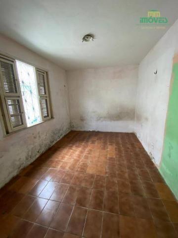 Casa com 2 dormitórios para alugar, 300 m² por R$ 2.800,00/mês - Vila União - Fortaleza/CE - Foto 6