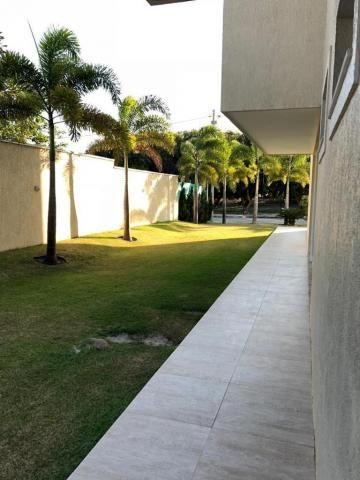 Casa de condomínio à venda com 5 dormitórios em Pires façanha, Eusebio cod:DMV320 - Foto 11